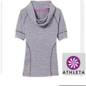 Athleta Coronado Cowl Sweater Size Small